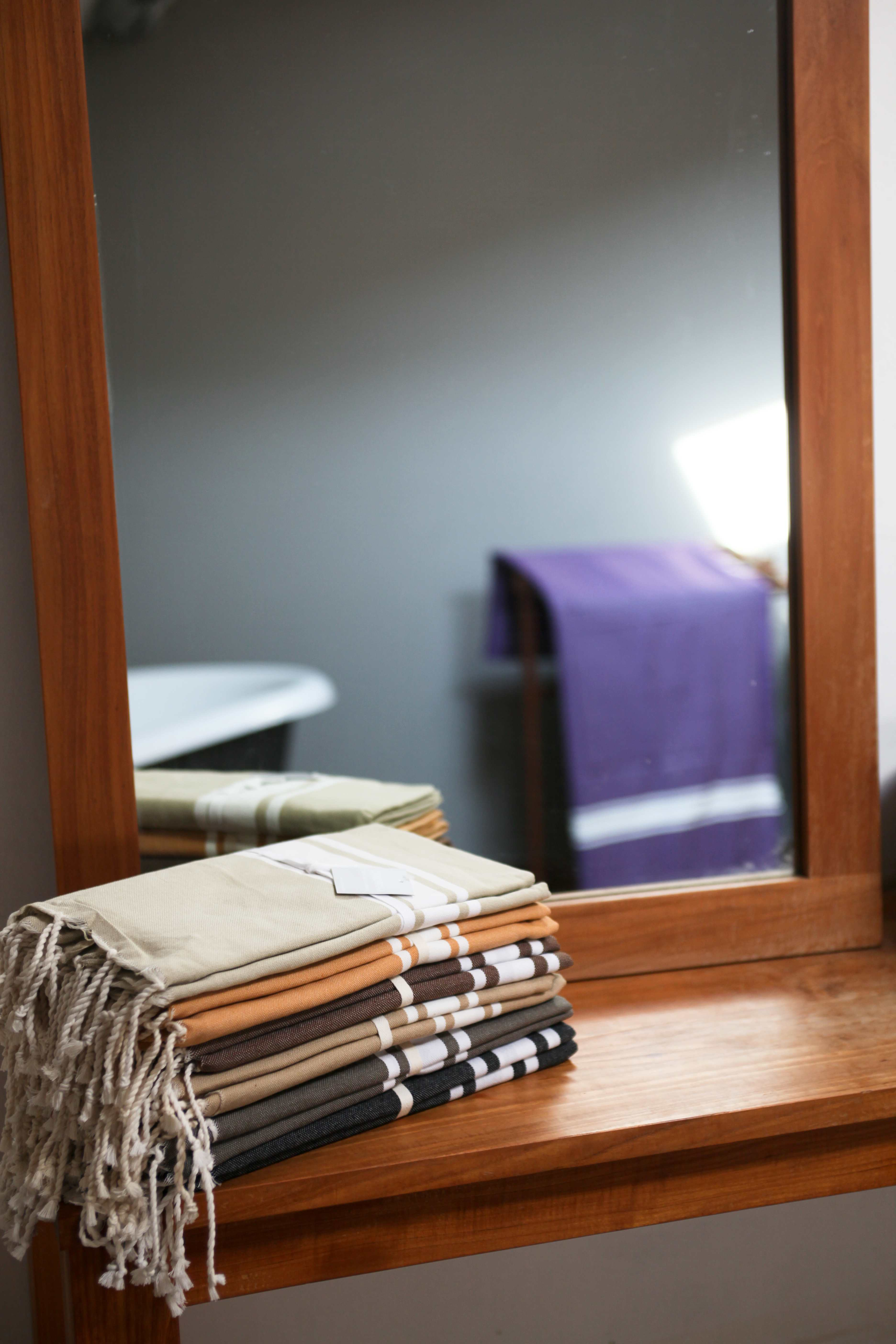 Tapis Salle De Bain Alinea ~ zandaraa douceur et tendances des accessoires de bain d co et