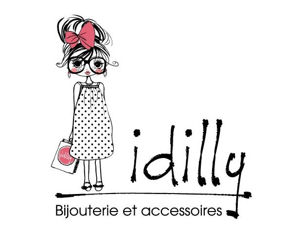 Idilly  la boutique des bijoux fantaisie français
