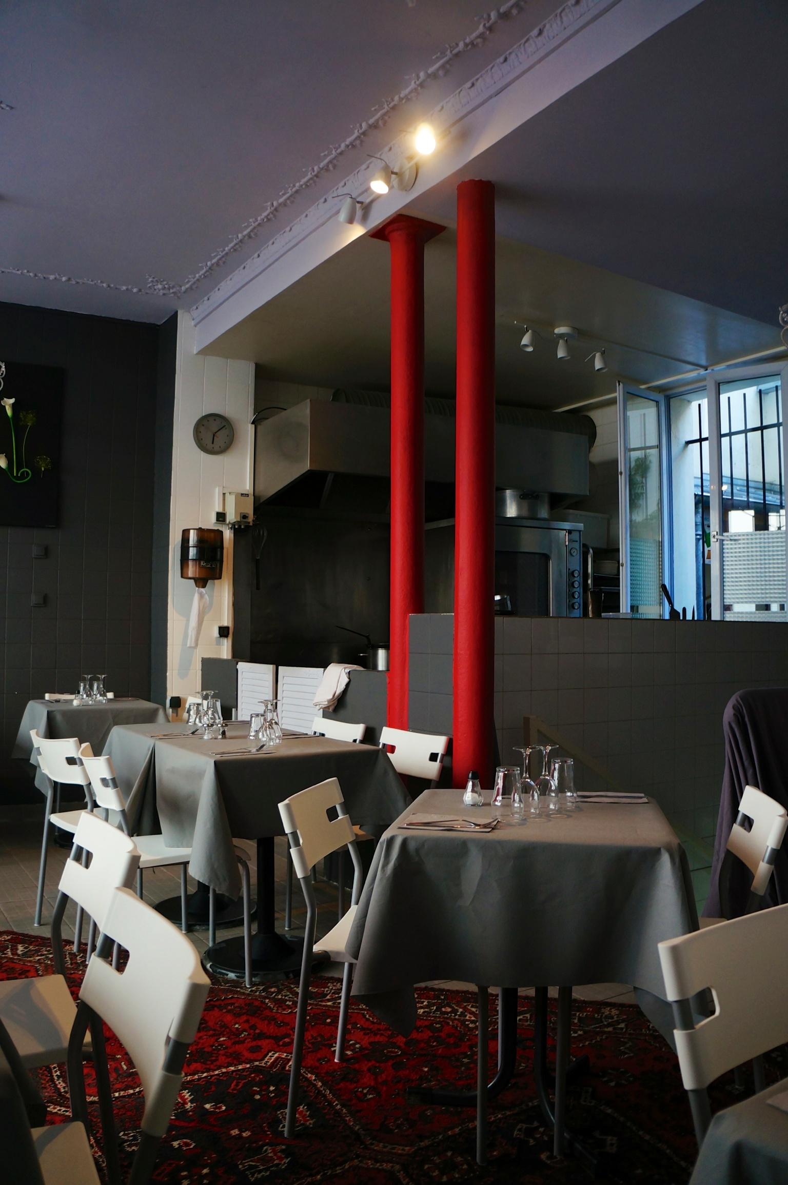 Bon plan relations publiques pro for Cuisine ouverte restaurant