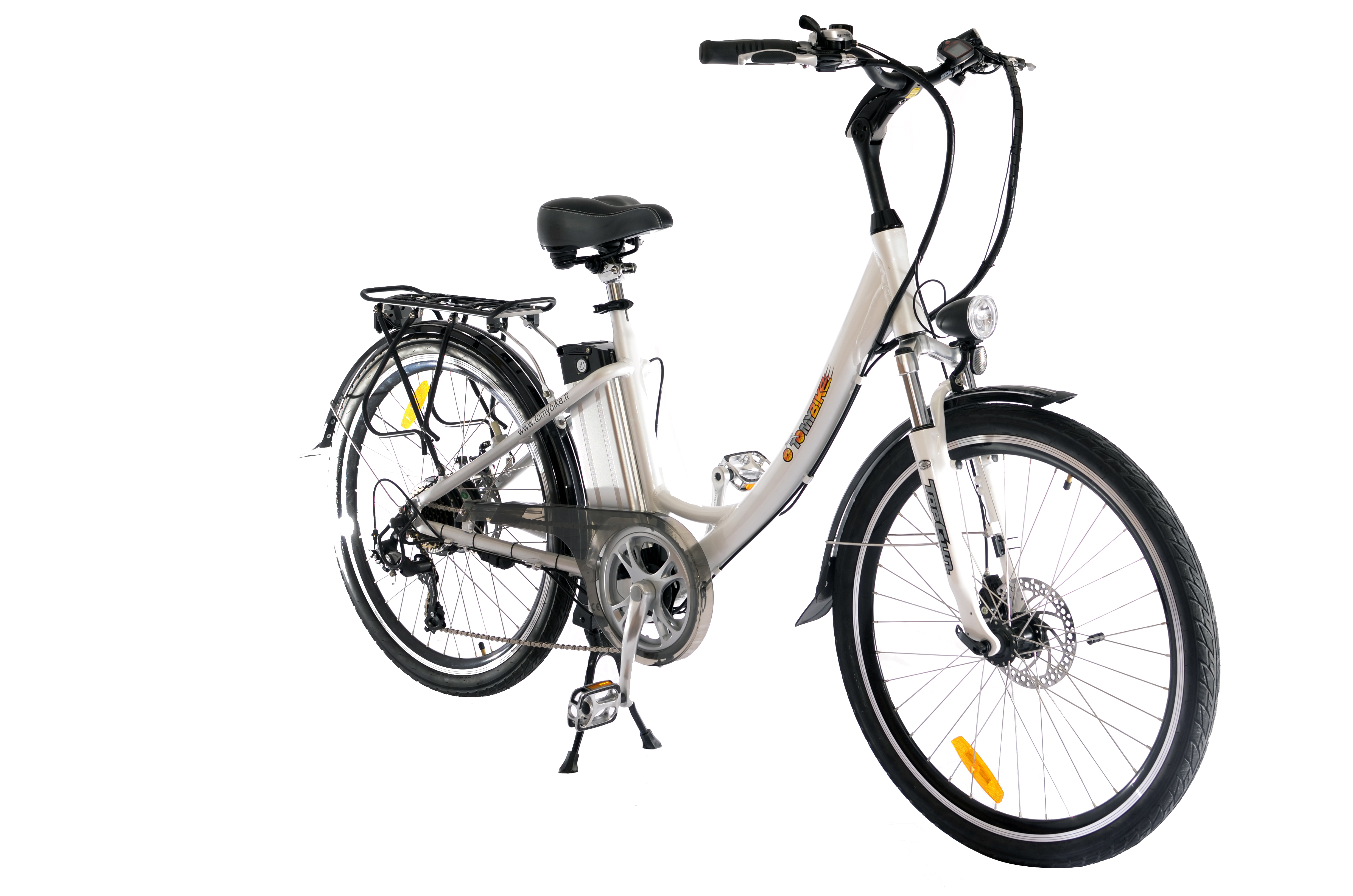 Rétro utile anneau en métal vélo Bike vélo guidon Bell alarme Sound Jf