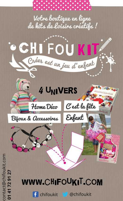 Loisirs créatifs : les kits tout-en-un ludiques et ...