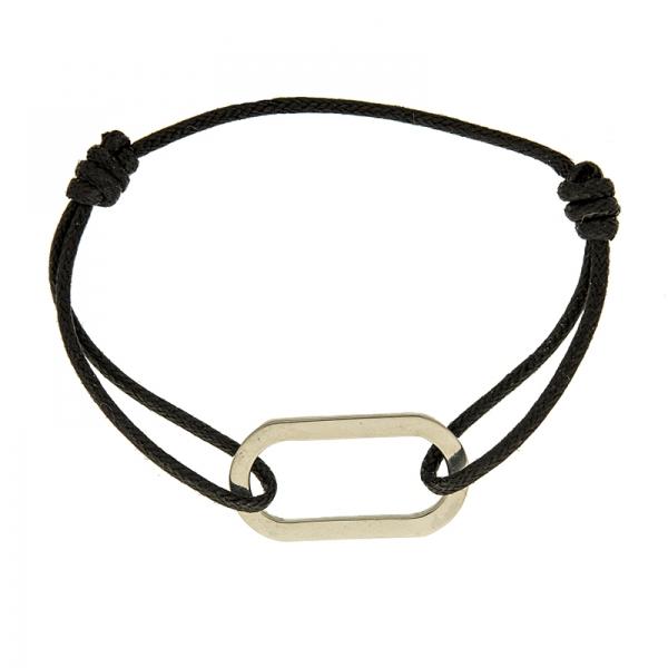 Bracelet Cordon Hippodrome