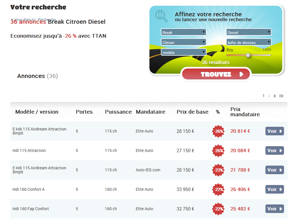 Sites de rencontres comparatif prix
