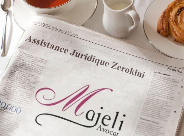 Presse assistance juridique