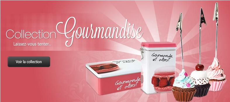 Ambiance Gourmandise
