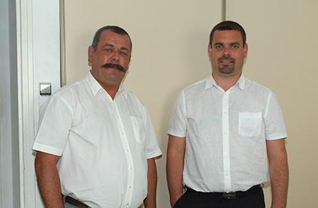 Julien et Bruno LAUNAY COPIE