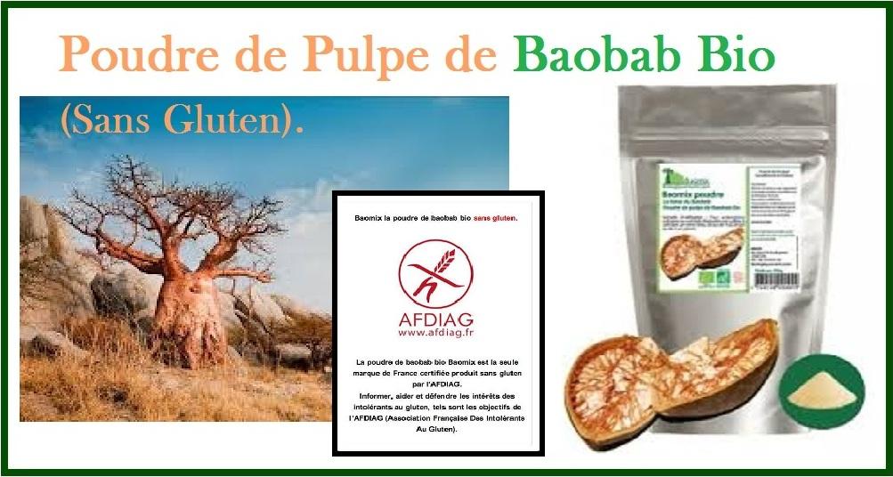baomix bio sans gluten