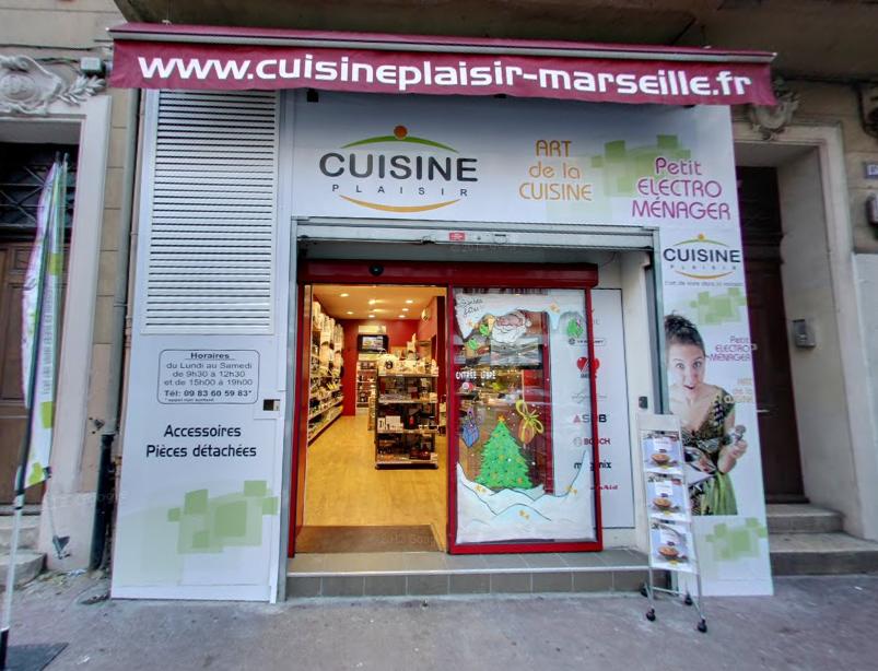 Cuisine Plaisir Marseille Redonne Vie Au Commerce De Proximite