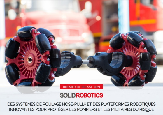 Solidrebotics