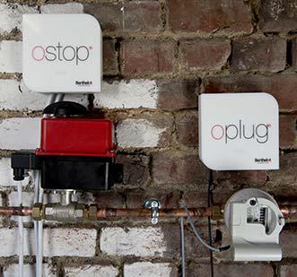 ostop un bo tier connect pour ouvrir et couper l eau depuis son smartphone relations. Black Bedroom Furniture Sets. Home Design Ideas