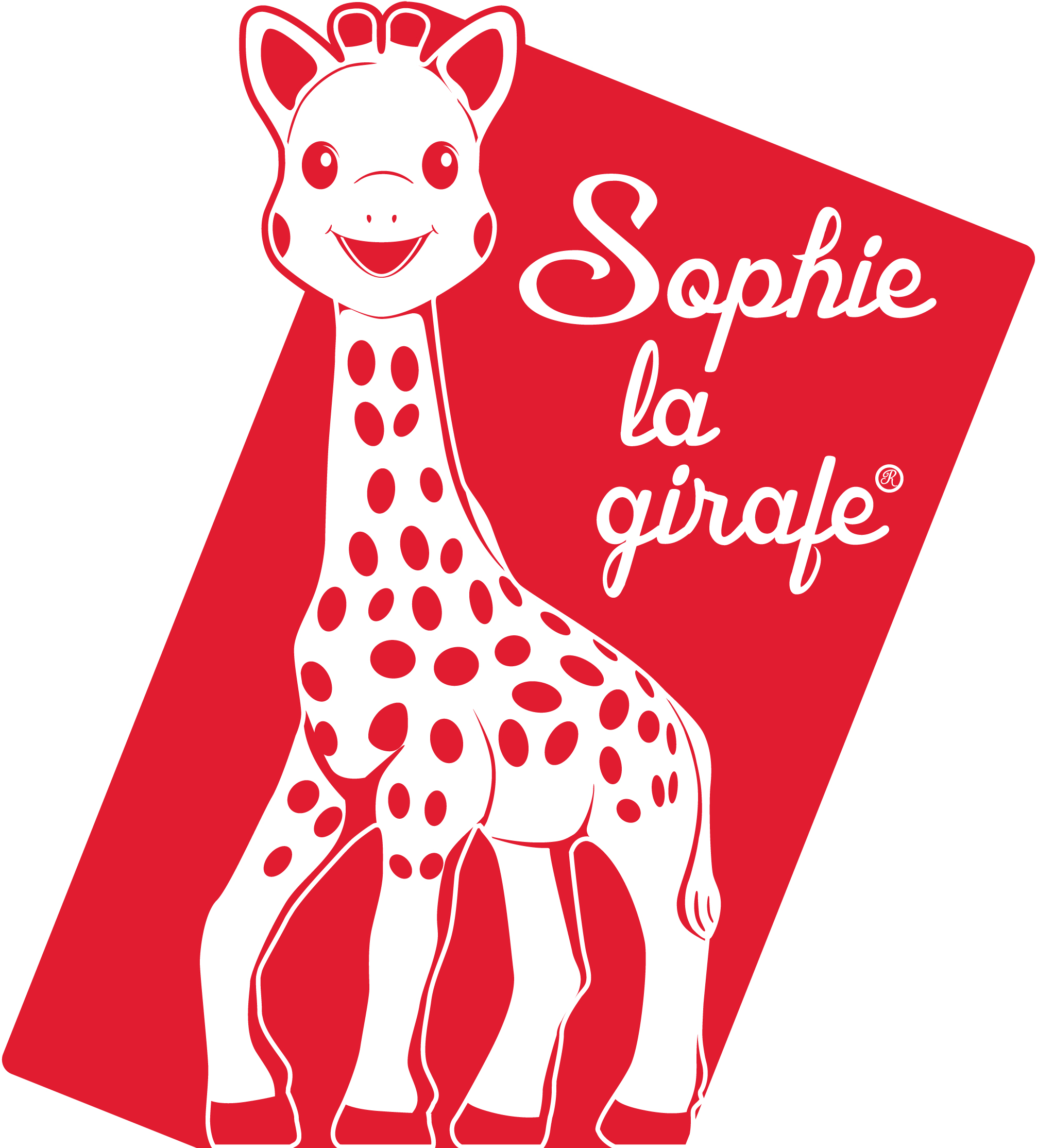 chouette de nouveaux cadeaux sophie la girafe d poser au pied du sapin relations. Black Bedroom Furniture Sets. Home Design Ideas