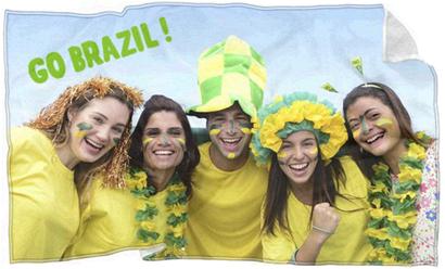 communauté brazil