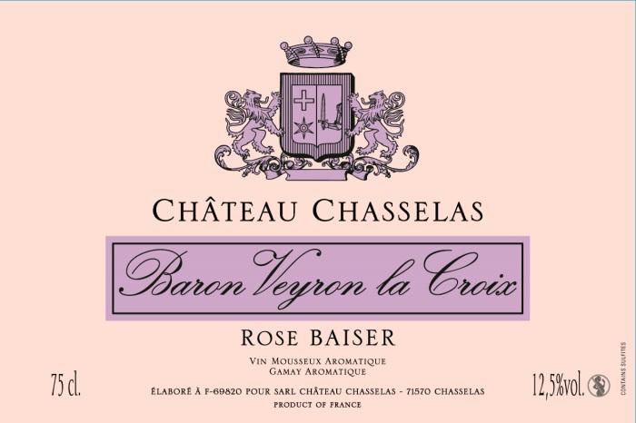 1-ROSE BAISER