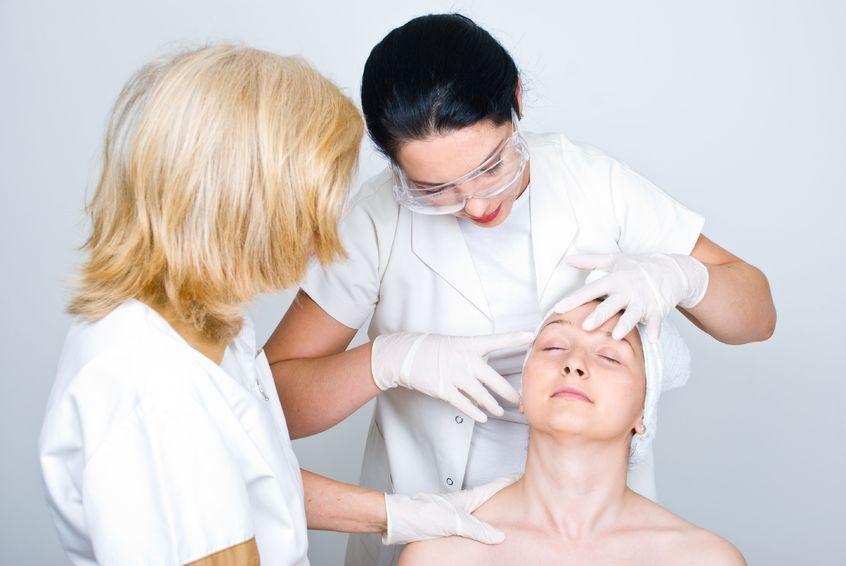 rencontres de medecine et dermatologie esthetique