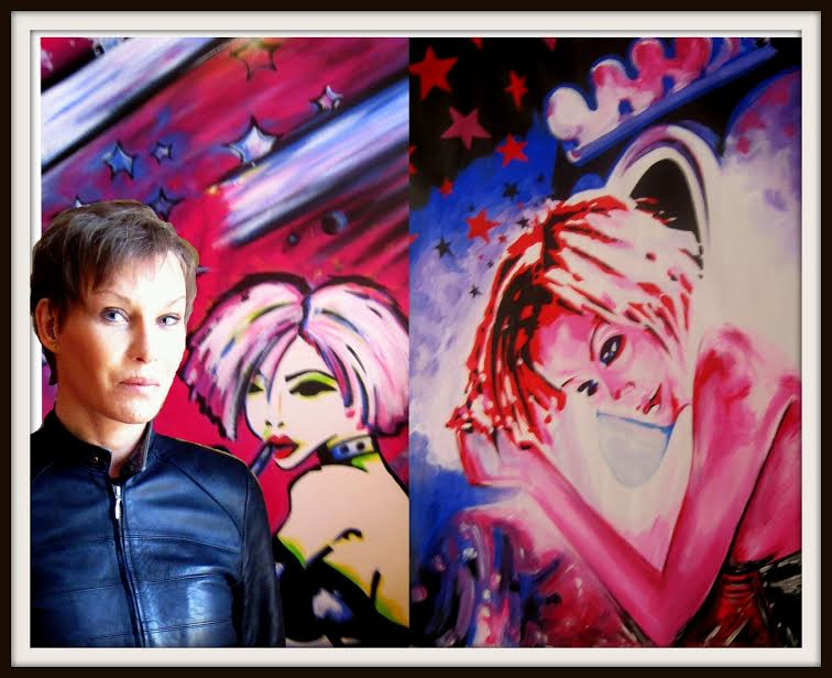 Artsflorence -une artiste made in france