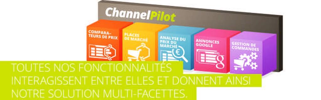 Présentation ChannelPilot