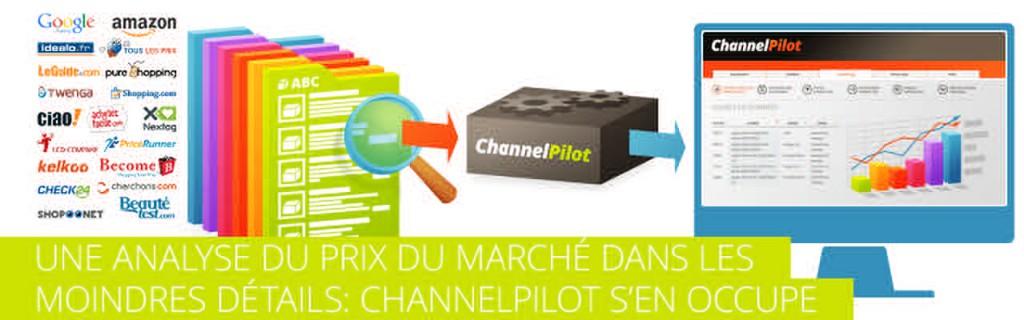 Présentation ChannelPilot analyse