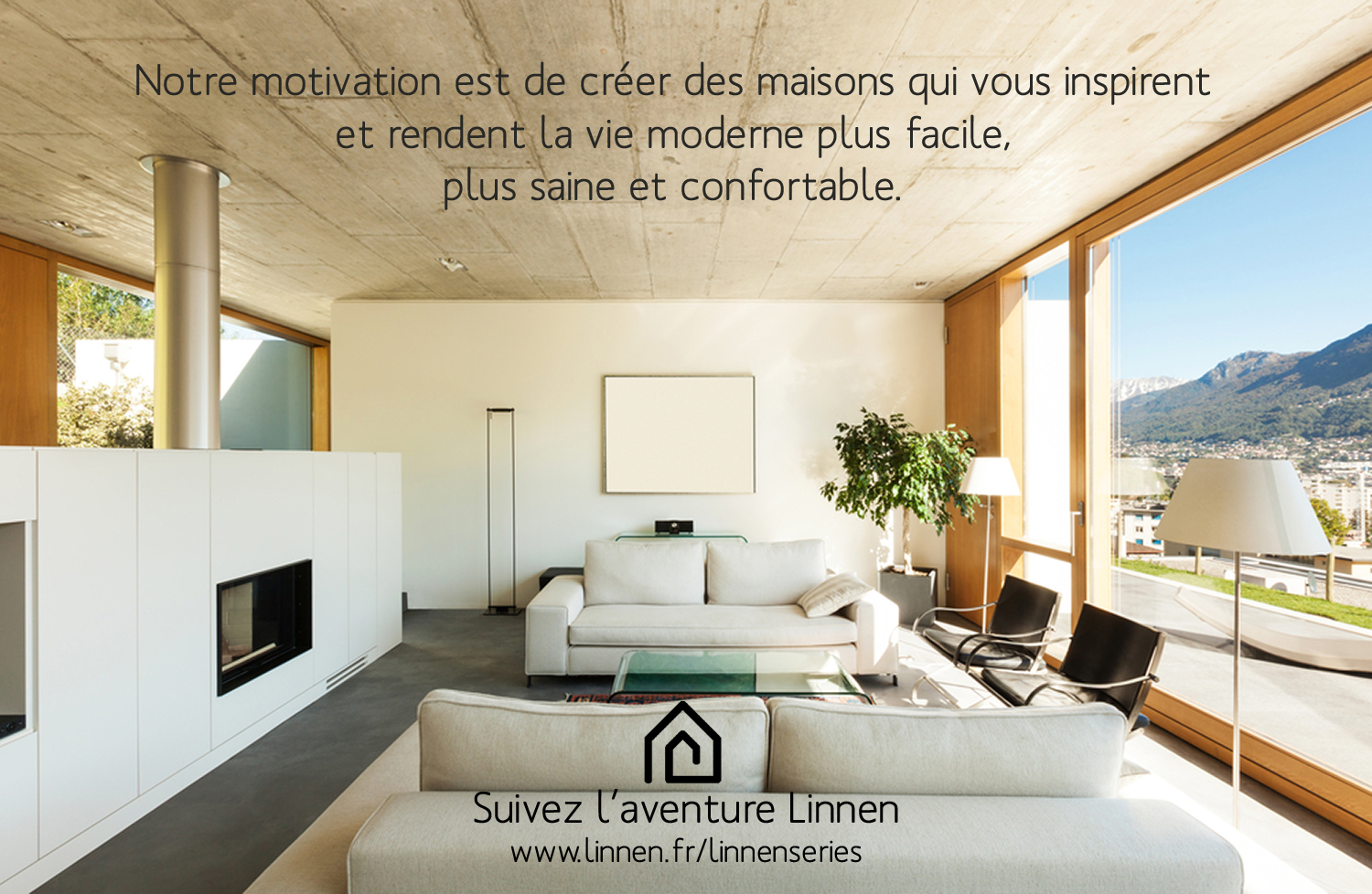 Maison innovante competition winner with maison innovante for Decoration maison winners