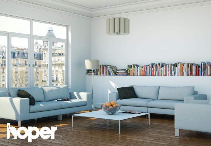Hoper_Photo appartement