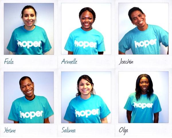 Hoper_Photos Hopeurs