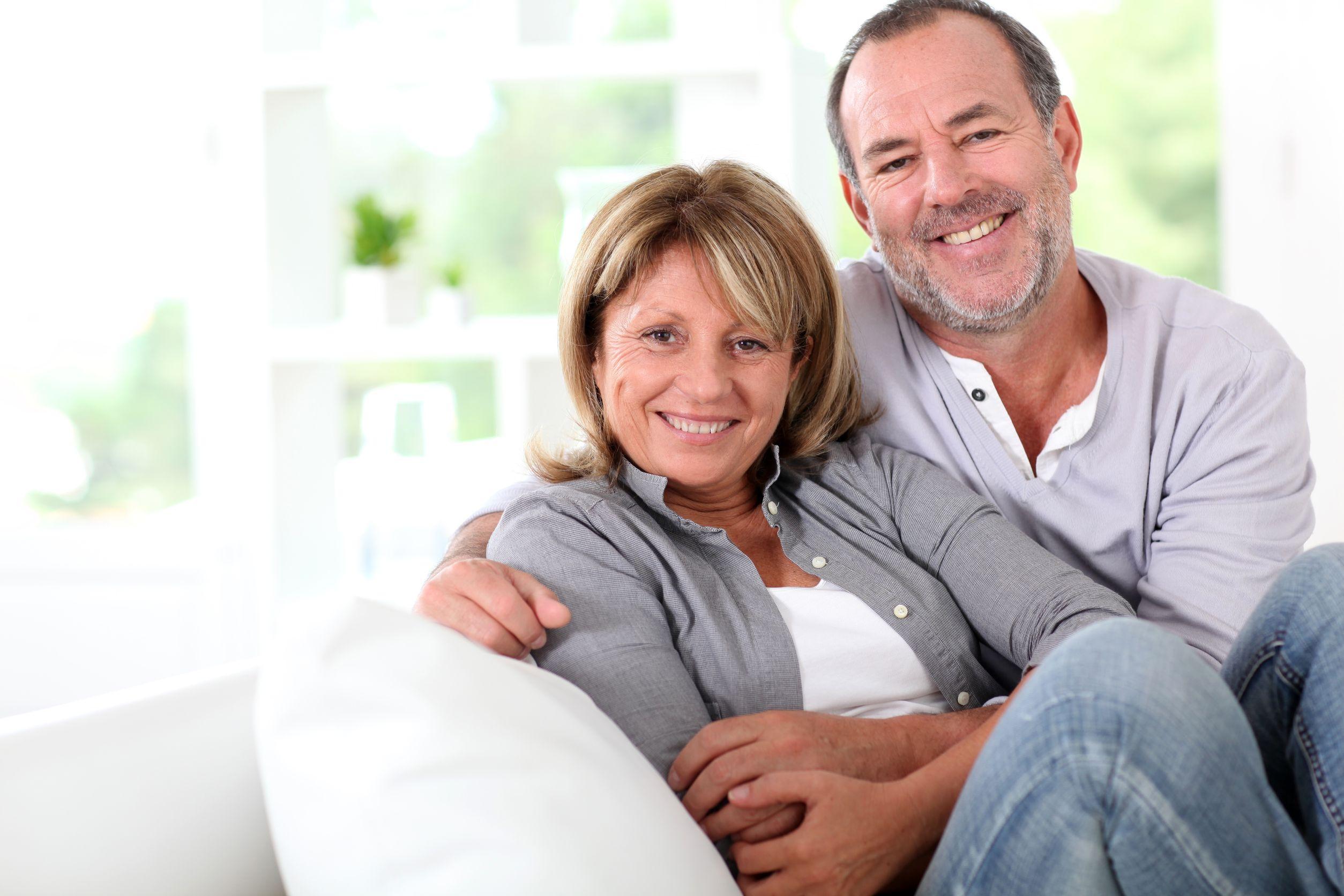 Comment rencontrer l'amour a 50 ans
