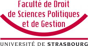 Logo fac de droit strasbourg Invit presse_20150323