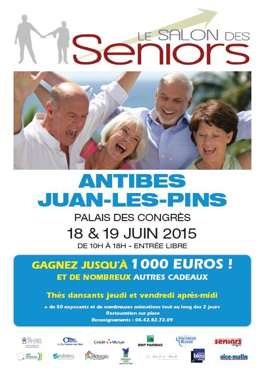 Antibes affiche