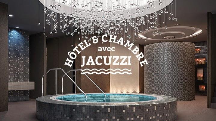 Hotel Chambre Avec Jacuzzi Quand La Parenthese Hoteliere