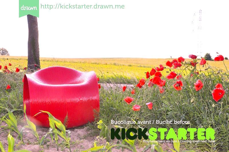 A la campagne-kickstarter-light