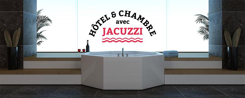 Htel  Chambre Avec Jacuzzi  Quand La Parenthse Htelire