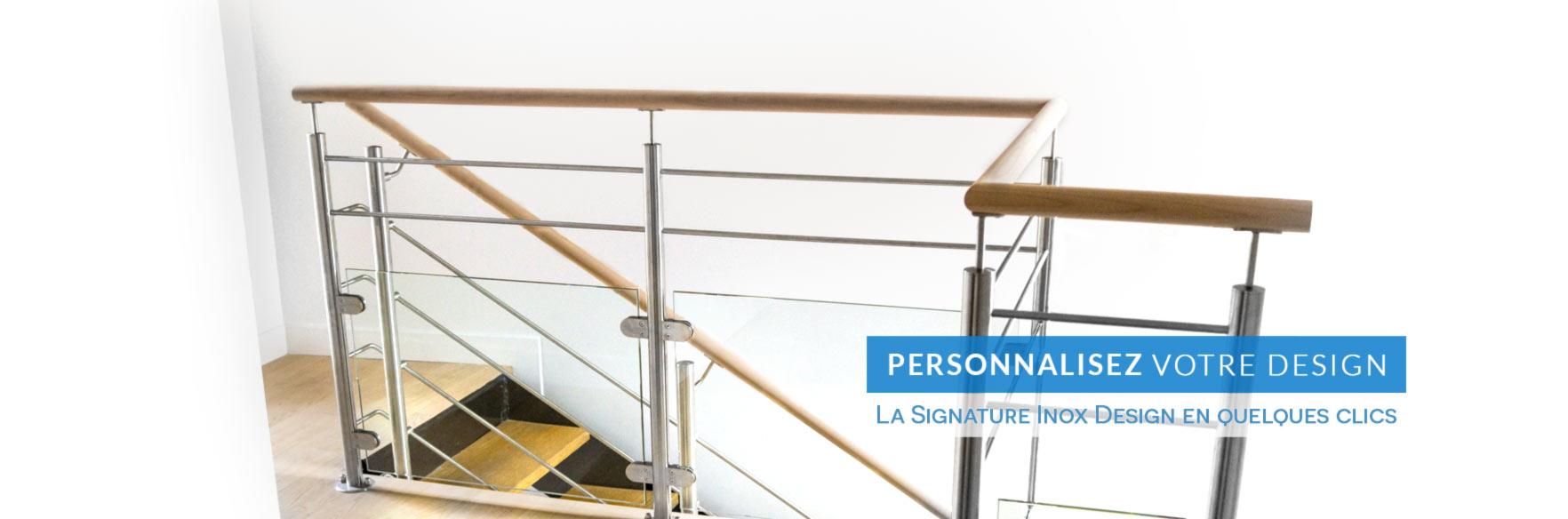 s curiser et sublimer les escaliers mezzanines terrasses et balcons avec des garde corps et. Black Bedroom Furniture Sets. Home Design Ideas