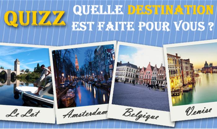 quizz-Le Boat