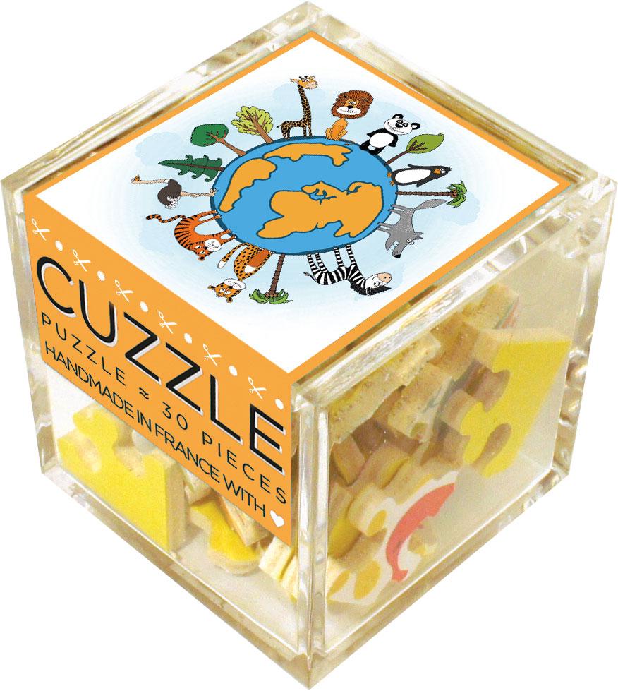 cuzzle