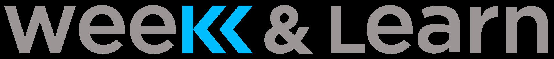 logo weeknlearn