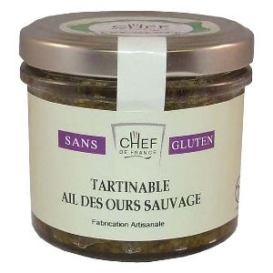 Tartinable-Ail-des-Ours-Sauvages-Chef-de-France