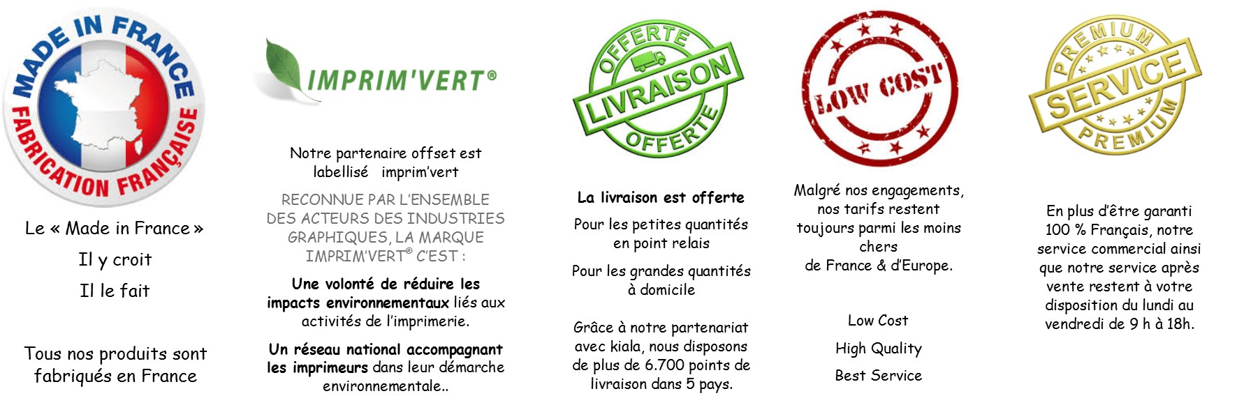 LVQP France