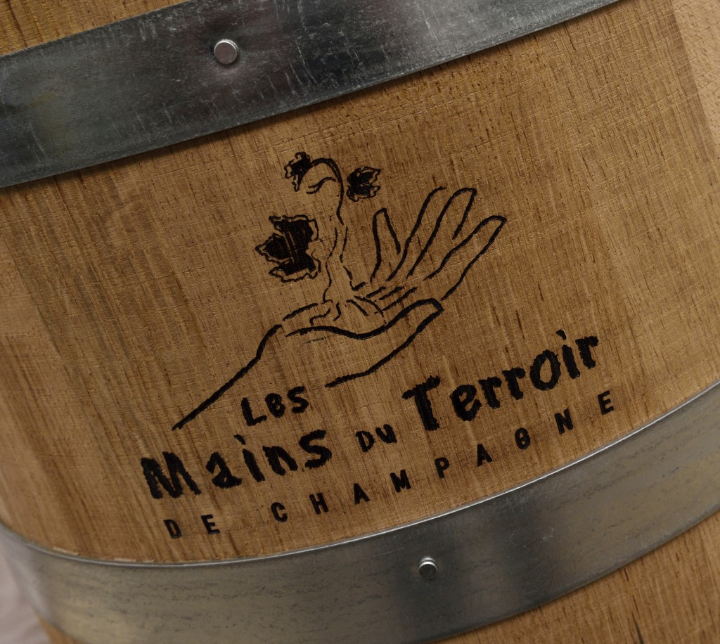 Les Mains du Terroir