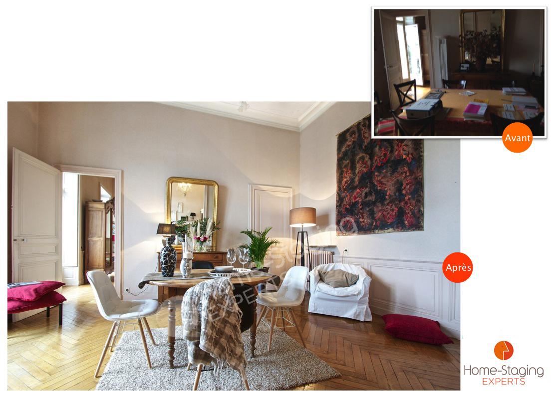 les pr curseurs du home staging pour vendre son logement relations publiques pro. Black Bedroom Furniture Sets. Home Design Ideas