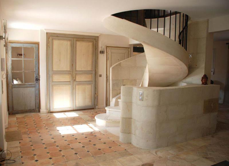 Les Maisons Serge Gautier Construire Embellir Anoblir