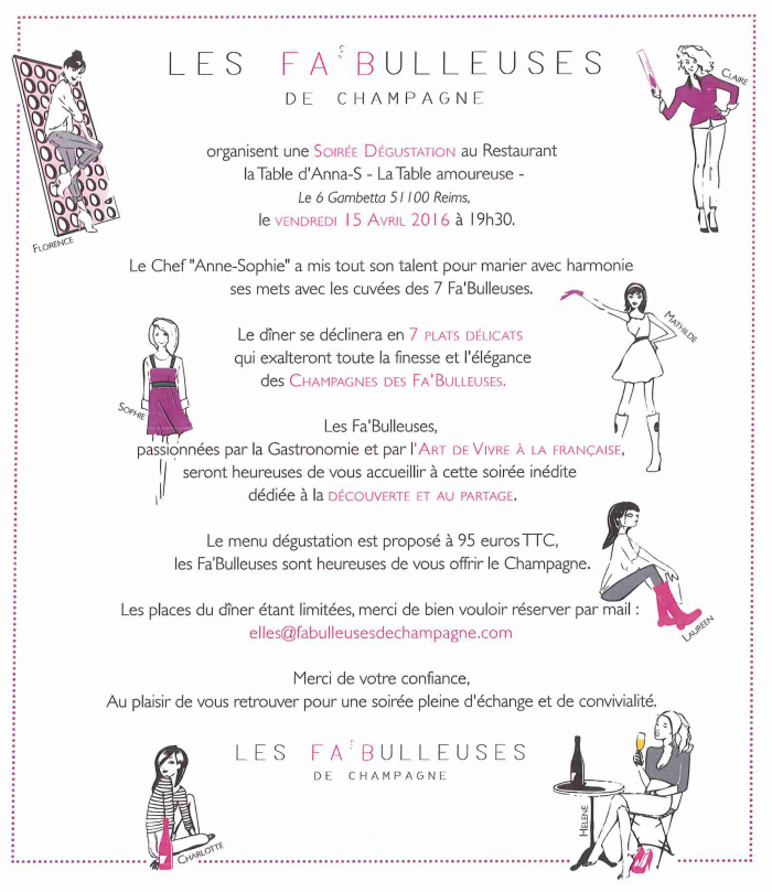 CP Fabulleuses