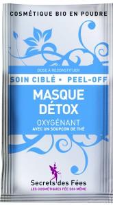 sachet detox echantillon