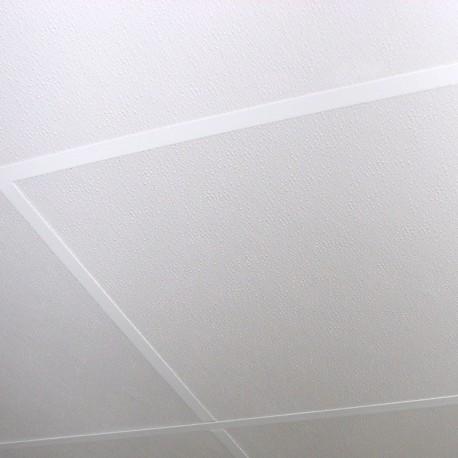 Dalle plafond lisse