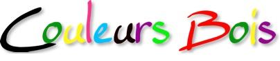 logo court couleurs bois