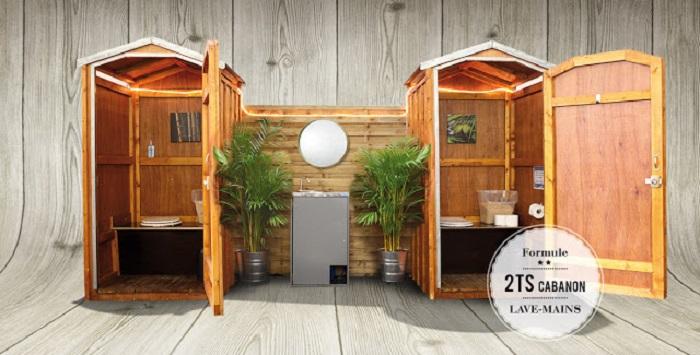 les ateliers ioland quand la plan te football se met aux toilettes s ches pour l euro 2016. Black Bedroom Furniture Sets. Home Design Ideas