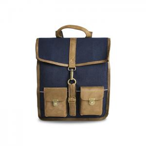 Kjore Project - backpack evolution canva blue