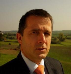 Laurent Brault