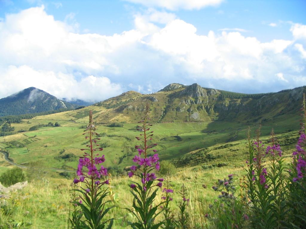 Monts-Ardeche