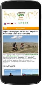 languedoc nature