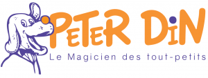 logo peter din