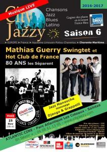 04 - hot club de France
